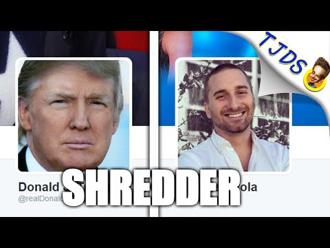 Trump Tweets Shredded By TYT's John Iadarola