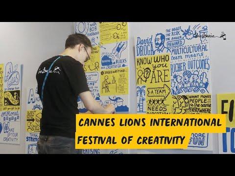 Cannes Lions International Festival of Creativity 2018