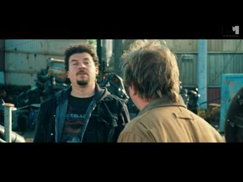 30 Minutes Or Less | Trailer #1 US (2011)