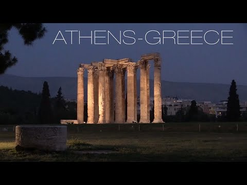 Athens with Sunvil Holidays
