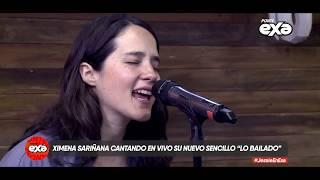 Ximena Sariñana Canta  Su Nuevo Sencillo