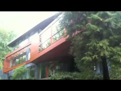 Cullen House Portland the cullen home - youtube