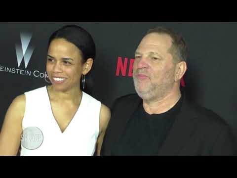 Weinstein Company files for bankruptcy   Daily Celebrity News   Splash TV