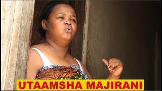 TOA MZIGO /INATOA HARUFU / UTAAMSHA MAJIRANI