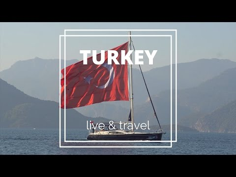 Turkey. Live and travel