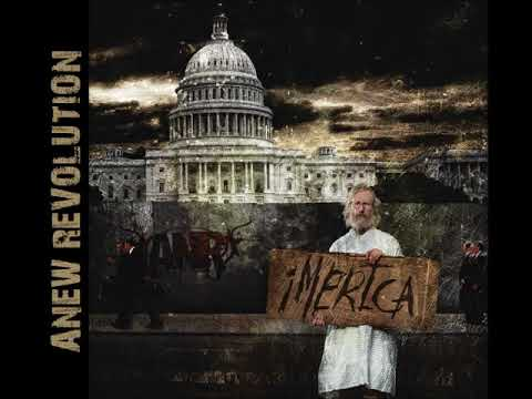 Anew Revolution - iMerica (Full Album)