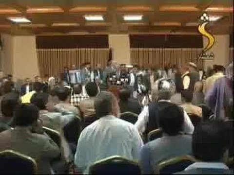 Kandahar Afghans Warn Double Abdullah To Accept Election Defeat Or Face Consequence!!