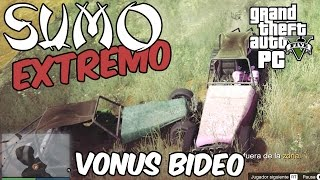 MODO SUMO! VONUS BIDEO GTA V en Español - GOTH