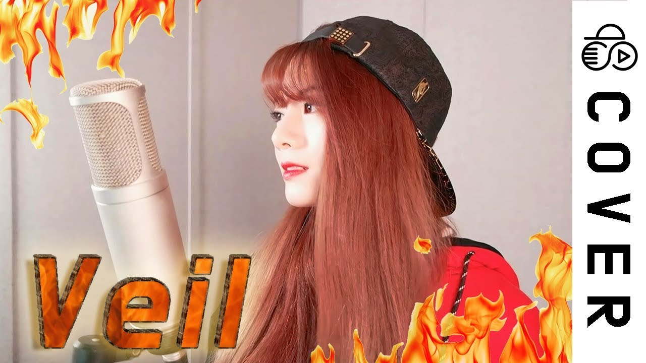 Download Fire Force ED - Veil┃Cover by Raon Lee