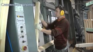 СЛАВЯНСКИЕ ОКНА - производство и установка евроокон