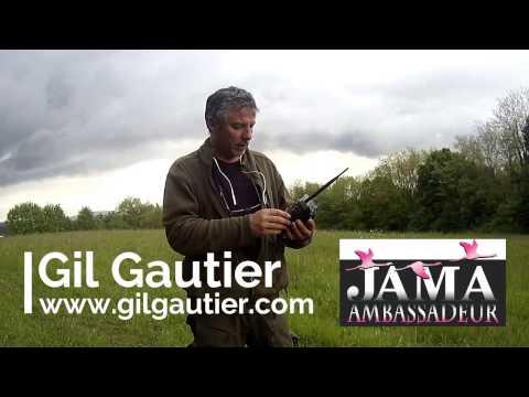 PRESENTATION du PIEGE PHOTO - CAMELEON GSM