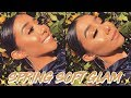 SPRING SOFT GLAM MAKEUP LOOK! | Ronni Rae