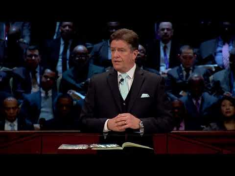 February 4, 2018 - Pastor Carter Conlon - The Lord Your God Is With You