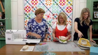 REPLAY: Meet the Makers Quilt with Riley Blake Designs