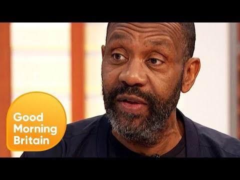 Lenny Henry Has Complicated Feelings About the Commonwealth | Good Morning Britain