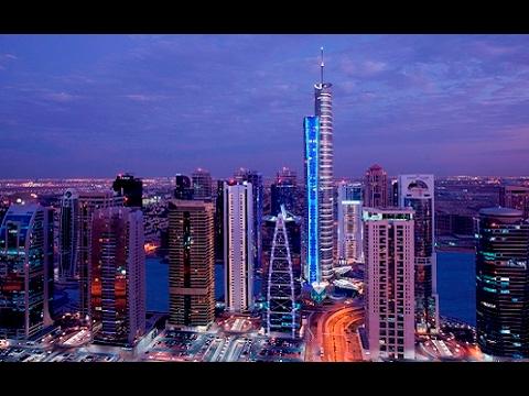 Wonderful January 2017 - JLT, Dubai