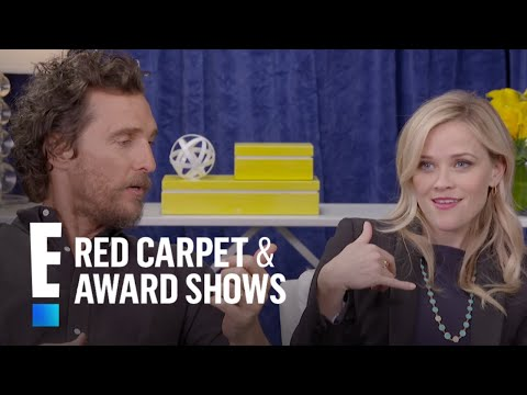 """Reese Witherspoon Sings """"JuJu On That Beat"""" 