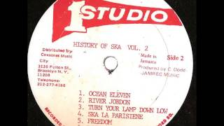 HISTORY OF SKA VOL 2 various artists full album studio 1 records