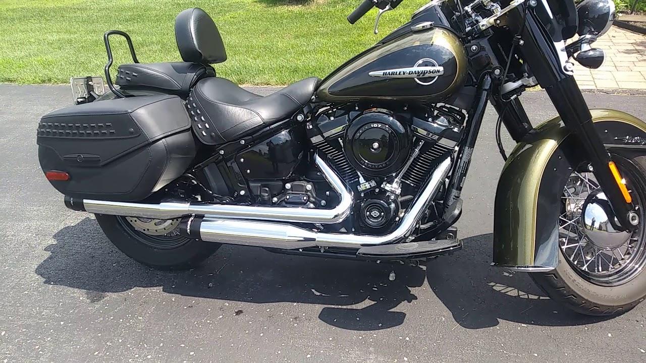 Help me choose a slip on - Harley Davidson Forums: Harley
