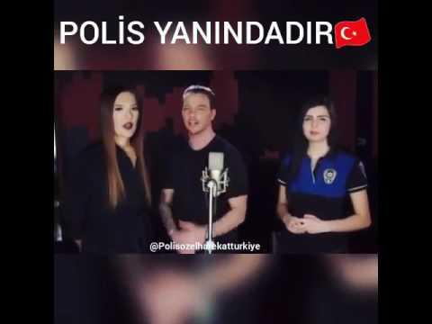 POLİS YANINDADIR