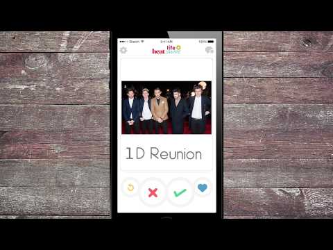 #LifeSwipe with Liam Payne | heatworld - Поисковик музыки mp3real.ru