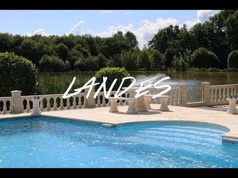 Landes - Carp Fishing In France With Accommodation