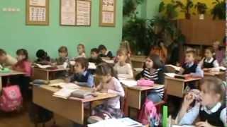 """Открытый урок """"Русские народные сказки"""", часть 3.MP4"""