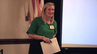 Rotaract Elevated | Sarah Broglie: Investing Basics and Saving for Retirement