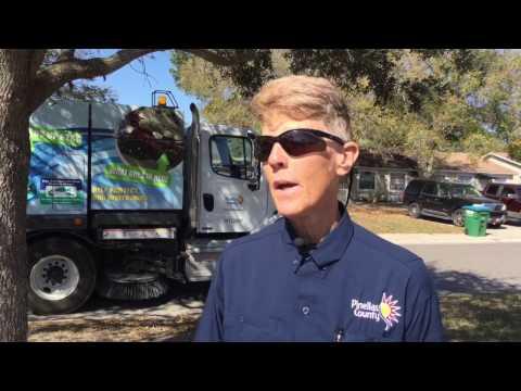 Automotive Equipment Operator III - I Am Pinellas County