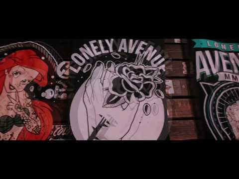 Lonely Avenue - Taking The Road Less Traveled (ft Mikey Pennington) [Official Music Video] Pop Punk