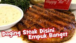 KULINER BANDUNG : WAGYU STEAK Holycow Bandung | KANG IGOY