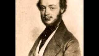 Henri Vieuxtemps Regrets for violin and piano