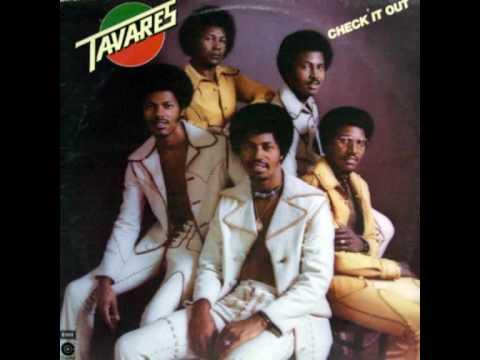 TAVARES - I