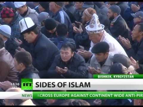 Muslim Faith: Path of peace or road to ruin?