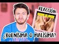 REACCIÓN A DUMB BLONDE - AVRIL LAVIGNE ft. NICKI MINAJ | Niculos M