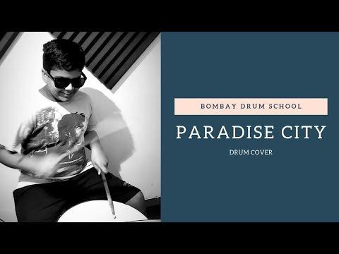 Bombay Drum School - Paradise City - Drum Cover