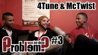 4Tune & McTwist | WidP? #3