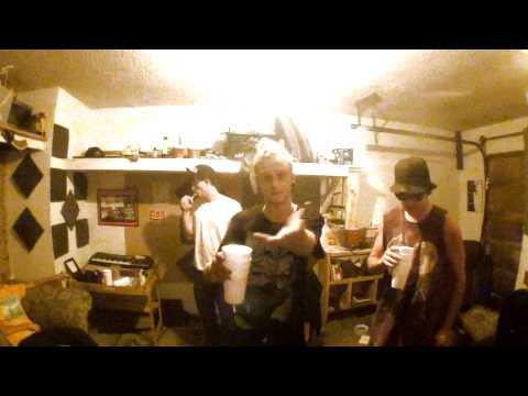 MARCIN Ft SLAMM - Rap Kings (Official Music Video)