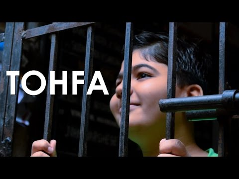 Tohfa | Short Film Nominee