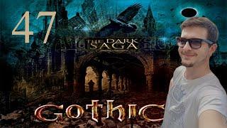 47#GOTHIC II NK - The Dark Saga - JEDNOŚĆ I WSPÓLNY WRÓG!