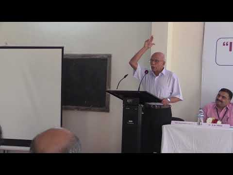 Illness to Wellness- Prof. B.M. Hegde