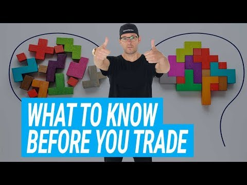 Here's What You Need To Know Before Trading For The First Time – with Tim Grittani