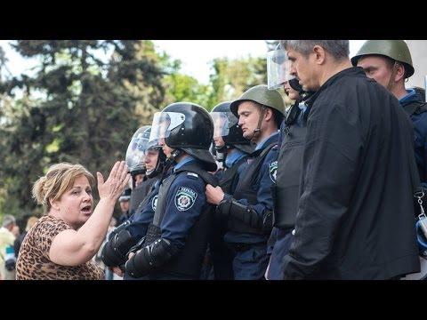 Conversation: Ukraine's Effect on Russian National Security
