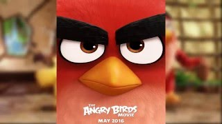 Steve Aoki - Fight (Original Mix) [The Angry Birds Song] | Julian Marroquin