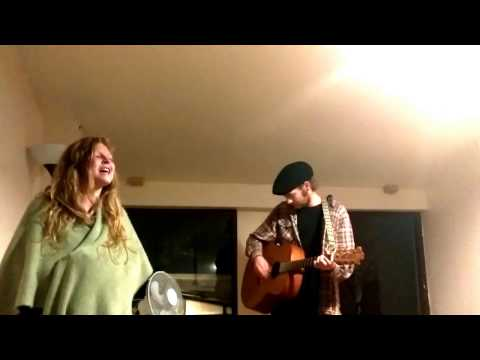 Oak Gill & Phoebe Spikes - Tum Rakak (Cover)