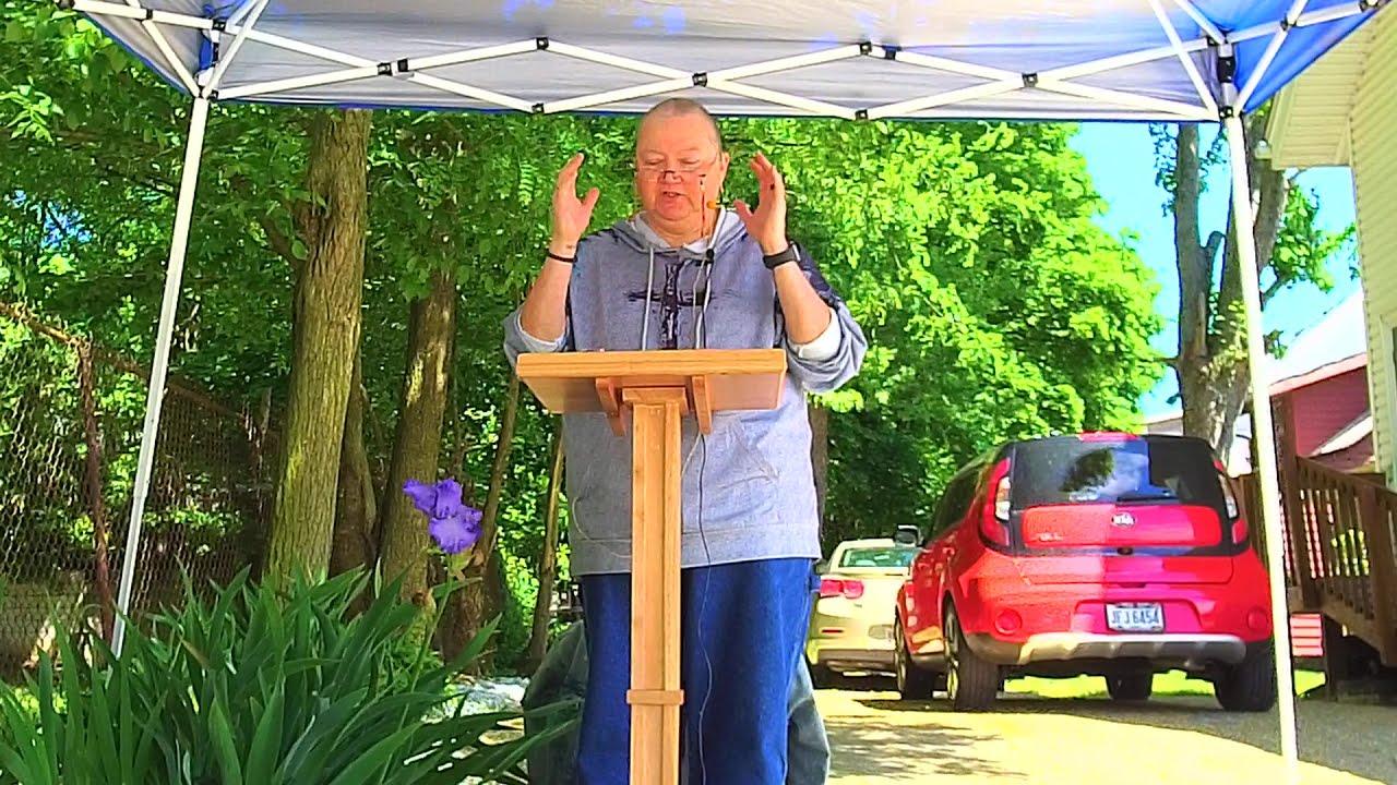 Sermon: The Three Bs - May 30th, 2021
