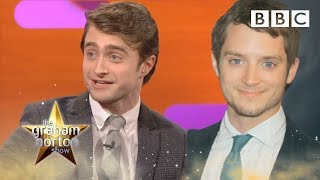 Harry Potter Look A Likes - The Graham Norton Show - Series 10 Episode 15 - BBC One  (943.56M)