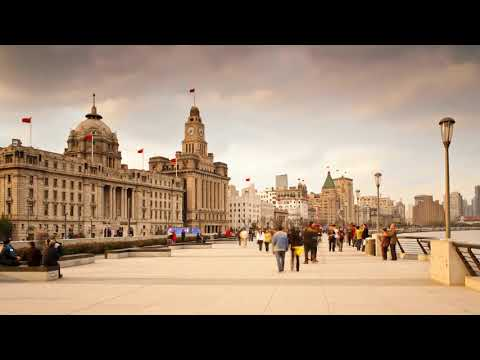 Top 7 Things to do in Shanghai, China