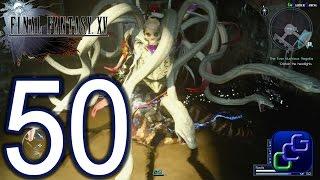 FINAL FANTASY XV PS4 Walkthrough - Part 50 - Crestholm Channels: Nagarani