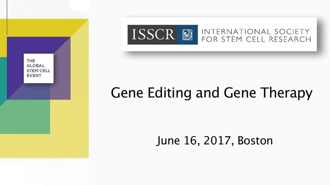 gene editing news